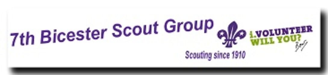 7th Bicester Scout Group